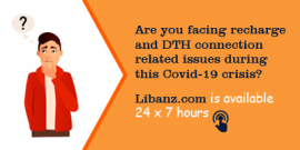 HOW LIBANZ.COM IS HELPING PEOPLE DURING COVOD-19 PANDEMIC?
