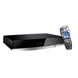 Tata Sky HD Plus MultiI TV Set Top Box-image