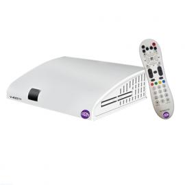 Videocon d2h Digital Box With Silver Combo Pack Without Dish-image