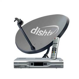 DishNXT Standard Set Top Box With Super Family Pack-image