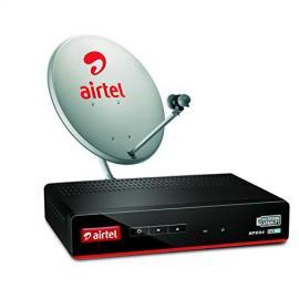 Airtel Digital TV Standard Set Top Box -image